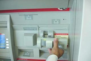 ATM Hacking