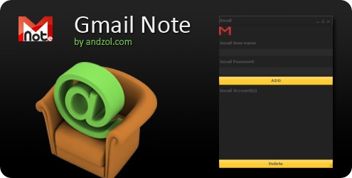 Gmail Note