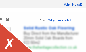 Gmail no ads