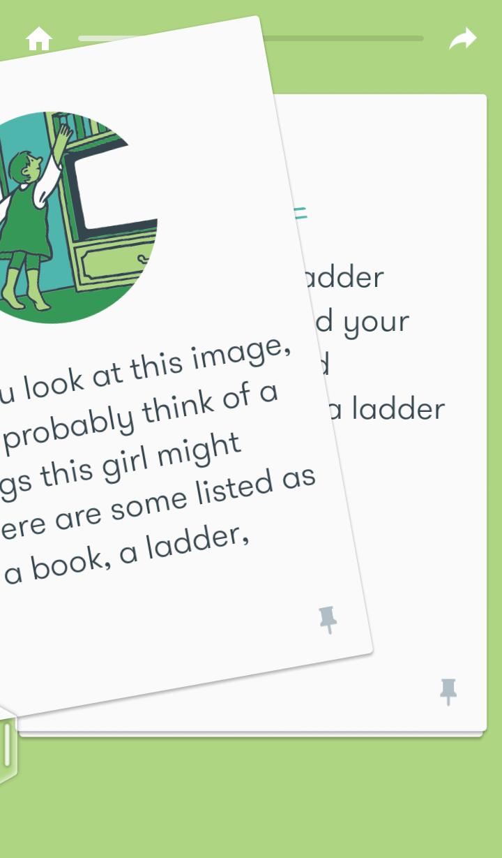 Google Primer Cards