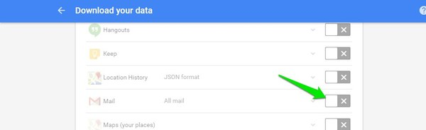 How To Download Gmail Emails and View Them Offline in Your PC