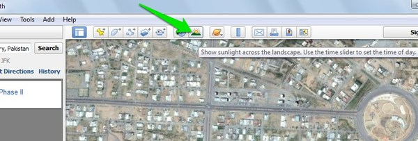 google-earth-tips-day-light