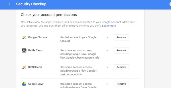 recover-hacked-gmail-account-check-permissions