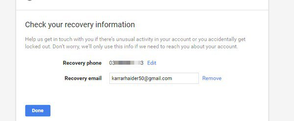 How To Recover Your Hacked Gmail Account