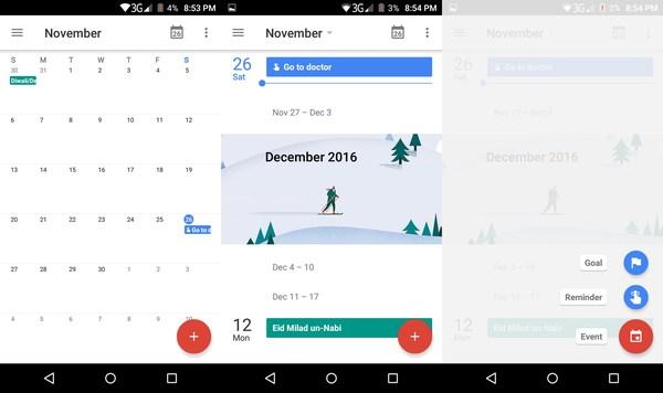 free-android-calendar-apps-google-calendar