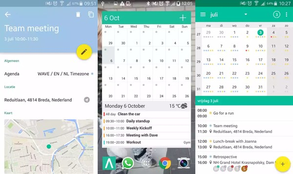 free-android-calendar-apps-wave-calendar