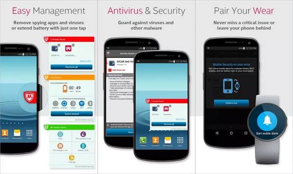 5 Must Have Android Security Apps To Protect Your Android