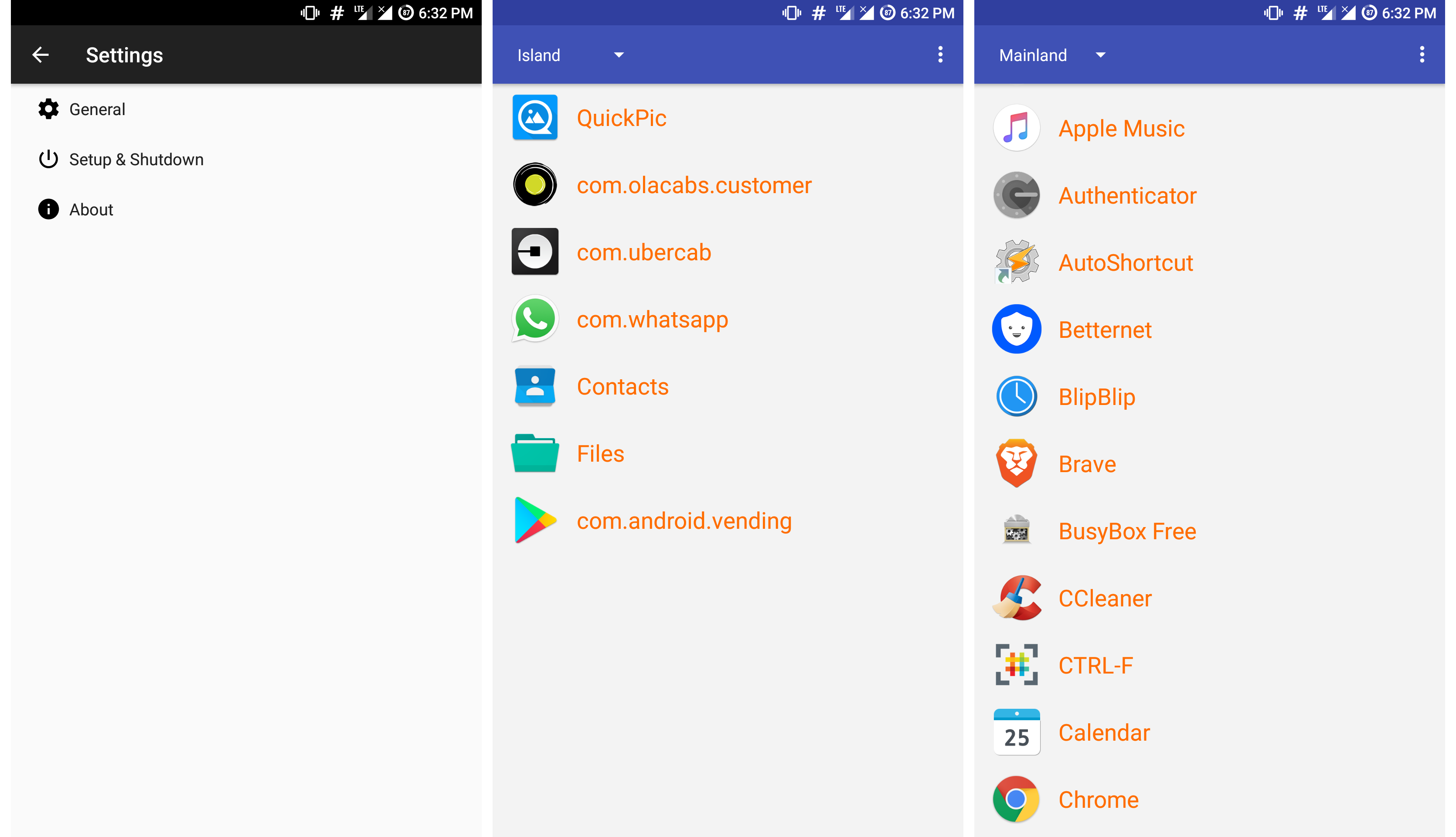 Best Way to Clone Apps in Android to Manage Multiple Accounts