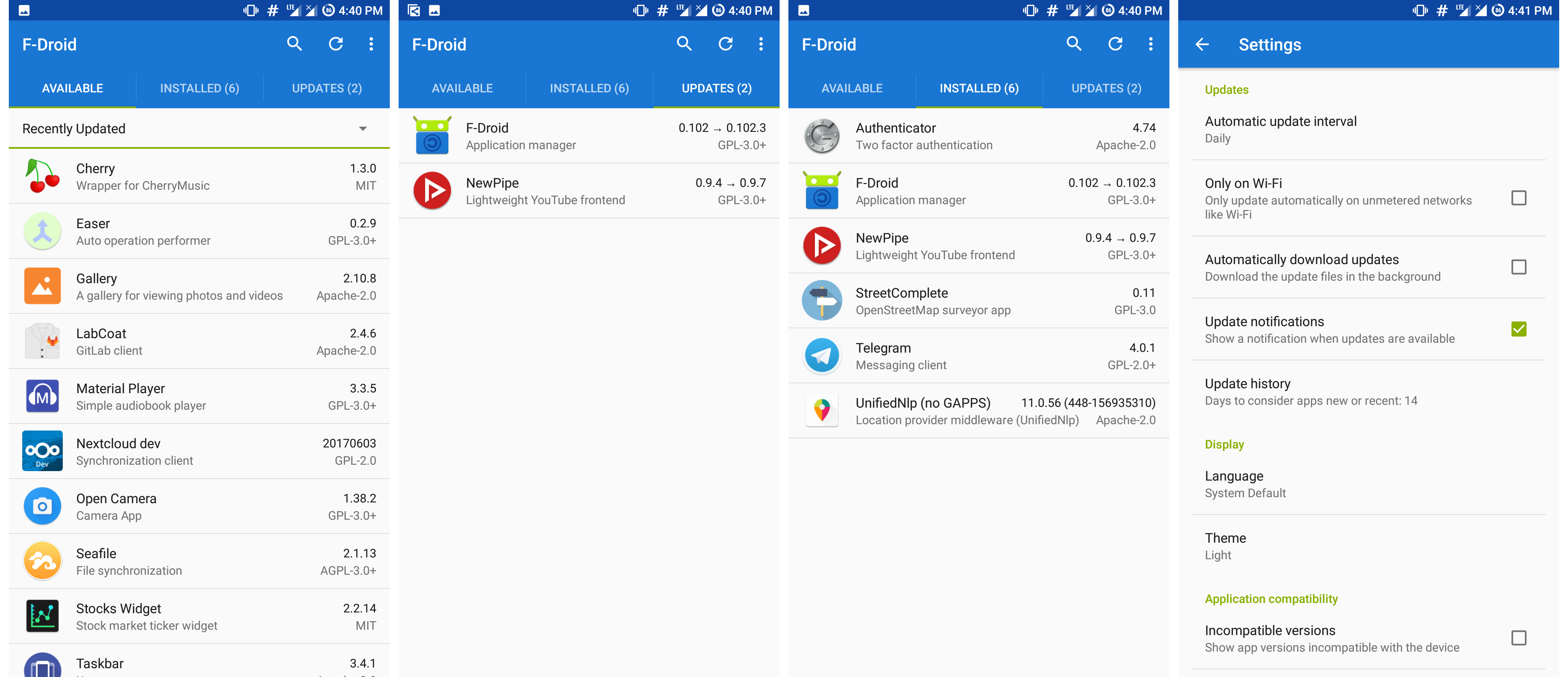 Safe Google Play Store Alternatives to Download APKs