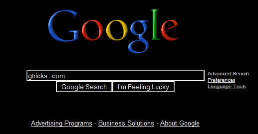 google-black-4-homepage