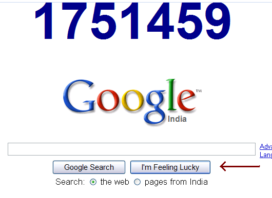 google-countdown-2010