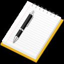 notepad-diary